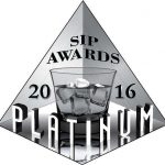 2016 SIP Awards Platinum Medal