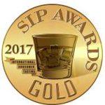 2017 SIP Awards Gold Medal