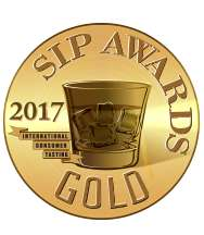 2017 SIP Awards Gold Medal