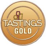 Tastings Gold Medal