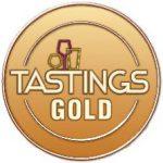Tastings Gold Medal