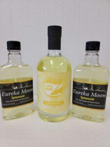 Eureka Moon Lemonade